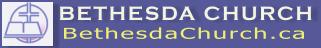 Visit Bethesda Church Online!